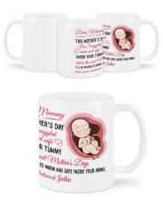 Personalized Meaningful Mother's Day gift Mug ceramic-mug-lifestyle-45