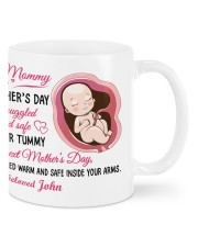 Personalized Meaningful Mother's Day gift Mug front