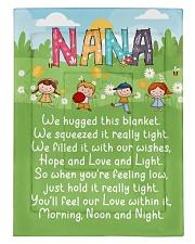 MORNING NOON AND NIGHT NANA Comforter tile