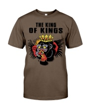 Conor McGregor - The King Of Kings Classic T-Shirt front