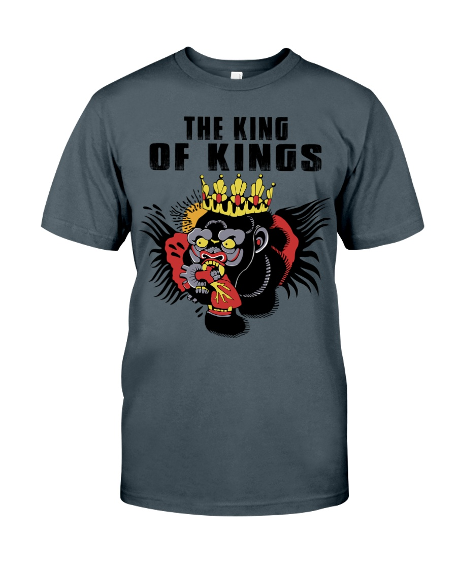 Conor McGregor - The King Of Kings Classic T-Shirt