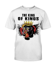 Conor McGregor - The King Of Kings Classic T-Shirt thumbnail