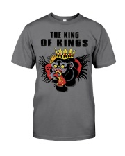 Conor McGregor - The King Of Kings Premium Fit Mens Tee thumbnail