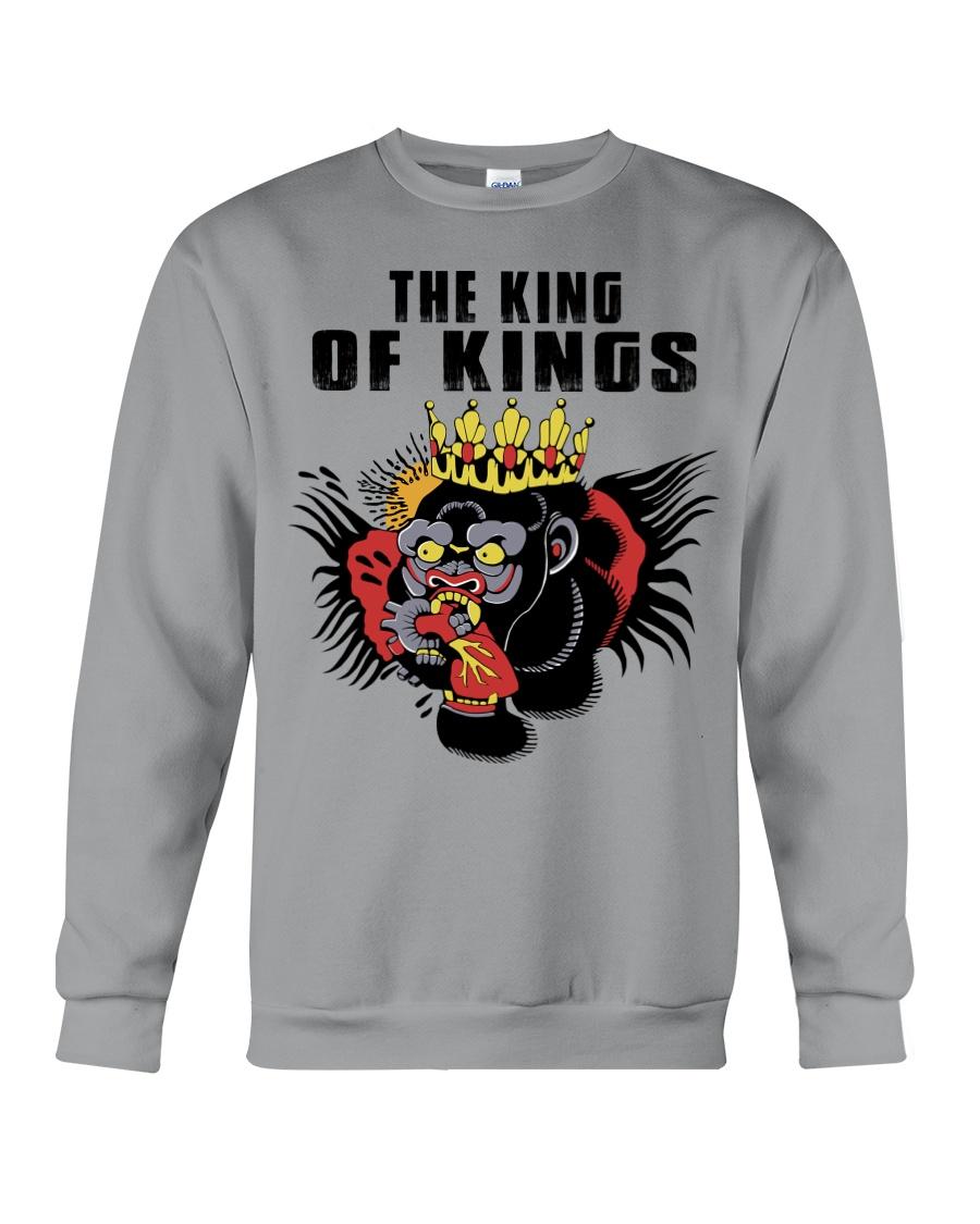 Conor McGregor - The King Of Kings Crewneck Sweatshirt