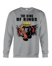 Conor McGregor - The King Of Kings Crewneck Sweatshirt front