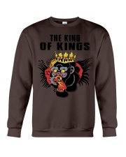 Conor McGregor - The King Of Kings Crewneck Sweatshirt front