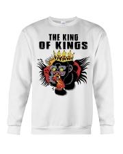 Conor McGregor - The King Of Kings Crewneck Sweatshirt thumbnail