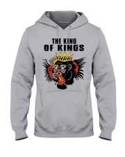 Conor McGregor - The King Of Kings Hooded Sweatshirt front