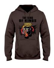 Conor McGregor - The King Of Kings Hooded Sweatshirt front