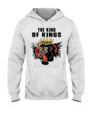 Conor McGregor - The King Of Kings Hooded Sweatshirt thumbnail