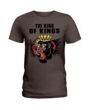 Conor McGregor - The King Of Kings Ladies T-Shirt front