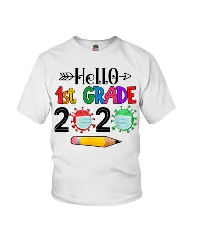 Hello 1st Grade 2020