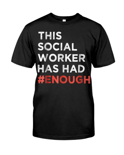This Social Worker Has Had