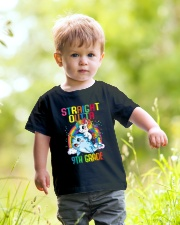 Unicorn Soutta 9th Grade  Youth T-Shirt lifestyle-youth-tshirt-front-5