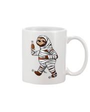 Halloween Sloth Mug thumbnail