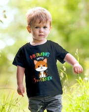 Meowing Into 5th Grade Youth T-Shirt lifestyle-youth-tshirt-front-5