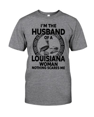 I'm A Husband