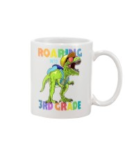 Roaring Into 3rd Grade Mug thumbnail