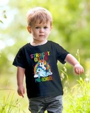 Unicorn Soutta Pre-school  Youth T-Shirt lifestyle-youth-tshirt-front-5