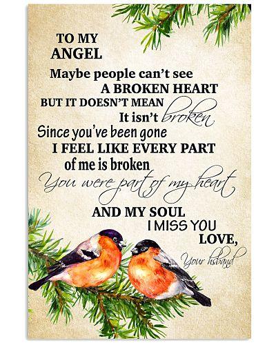 To My Angel