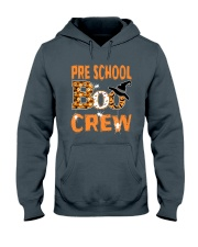 Pre-School Boo Crew Hooded Sweatshirt thumbnail