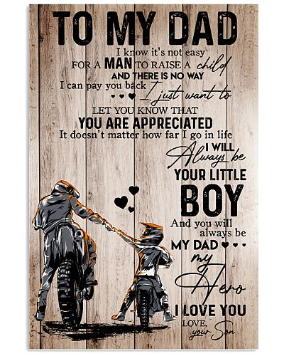 To My Dad