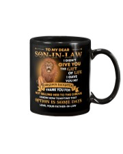Son In Law Mug front