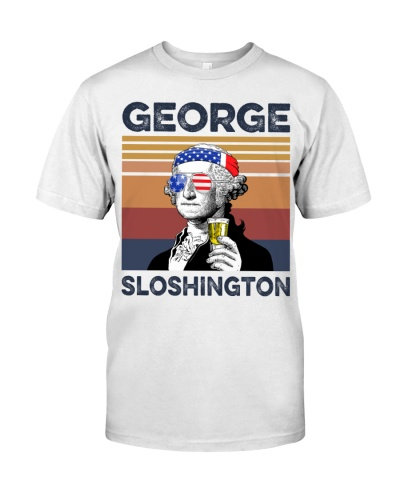 George Sloshington
