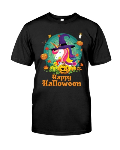 Halloween Collection Unicorn HBH  10