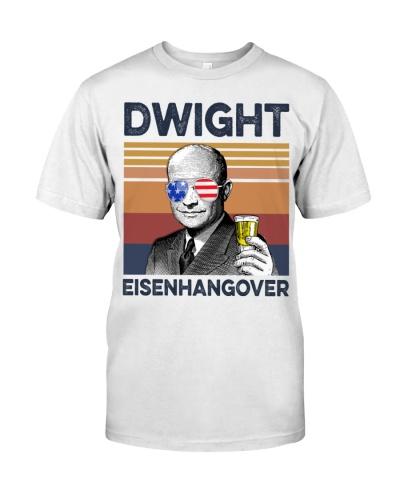 Dwight Eisenhangover 1