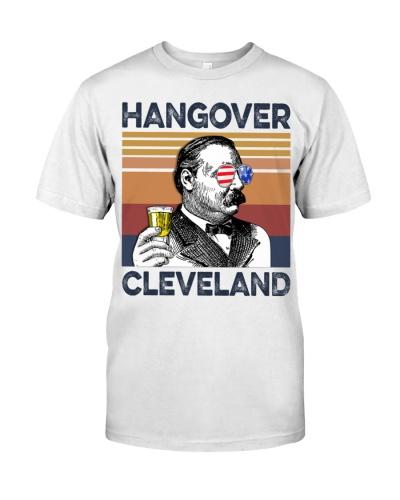 Hangover Cleveland