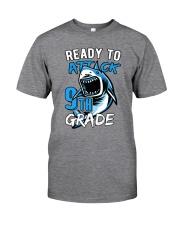 Attack 9th Grade  Classic T-Shirt thumbnail