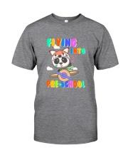 Flying Into Pre-School Classic T-Shirt thumbnail