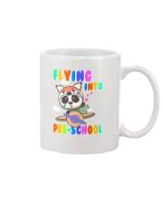 Flying Into Pre-School Mug thumbnail