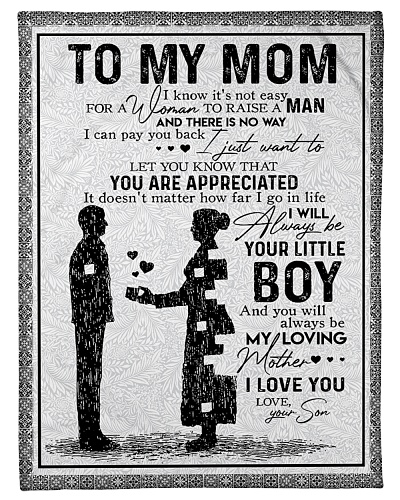 Son To Mom