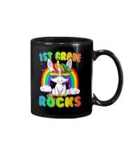 1st Grade Unicorn 3 Rock 3  Mug thumbnail