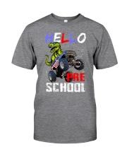 Hello Preschool Classic T-Shirt thumbnail