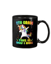 9th Grade Unicorn Roll 2  Mug thumbnail