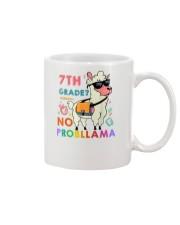 7th Grade No Probllama Mug thumbnail