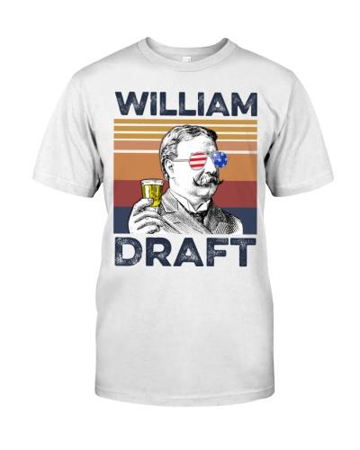 William Draft