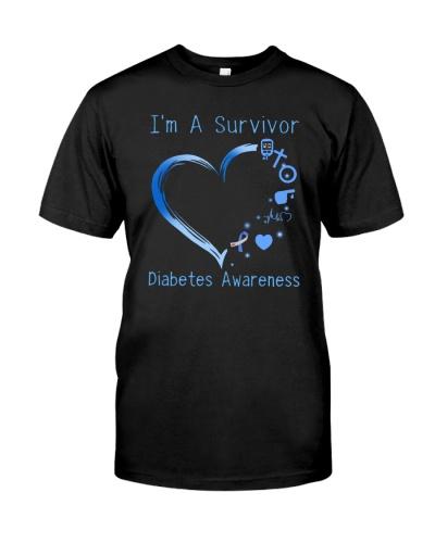 Diabetes Im Suvivor Diabetes HBH  09