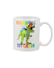 Roaring Into 1st Grade Mug thumbnail