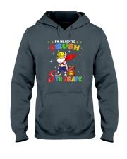 Crush 5th Grade Hooded Sweatshirt thumbnail