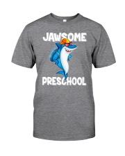 Jawsome Preschool Classic T-Shirt thumbnail