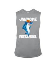 Jawsome Preschool Sleeveless Tee thumbnail