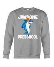 Jawsome Preschool Crewneck Sweatshirt thumbnail