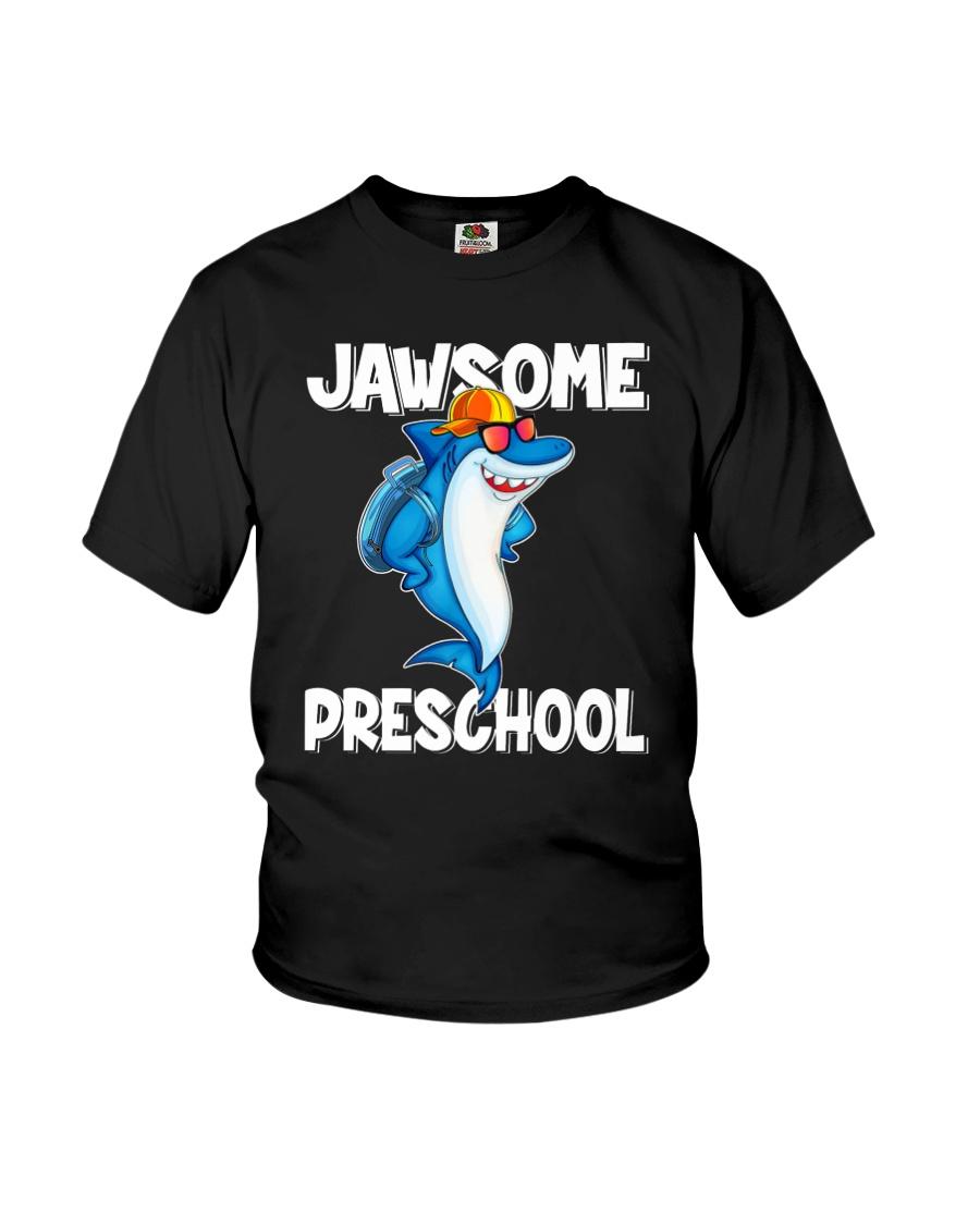 Jawsome Preschool Youth T-Shirt