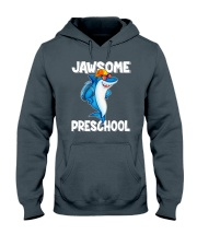Jawsome Preschool Hooded Sweatshirt thumbnail