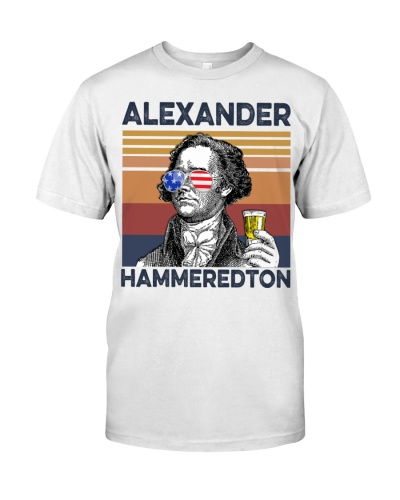 Alexander Hammeredton