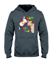 Team Third Grade Hooded Sweatshirt thumbnail